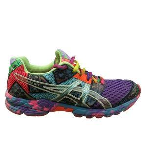 Asics Gel Noosa Tri 8 Athletic Running Shoes